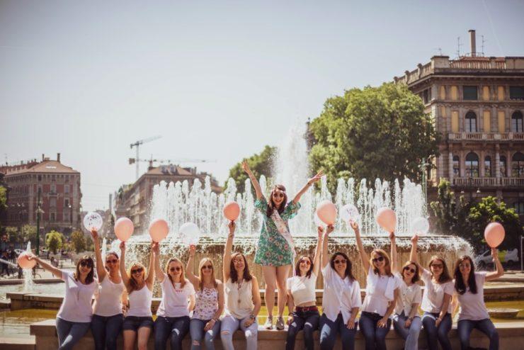 EVJF À MILAN : Idées et bien l'organiser