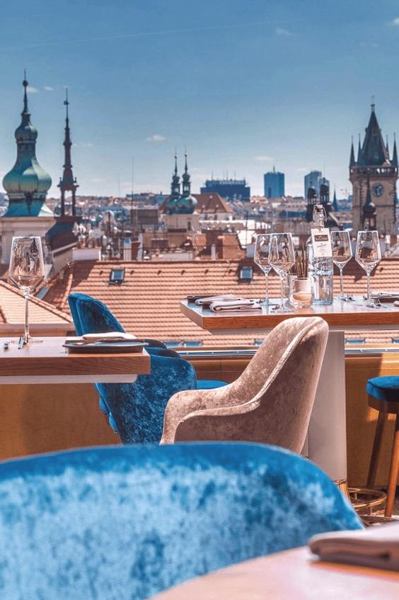 EVJF Prague - Idée evjf Prague