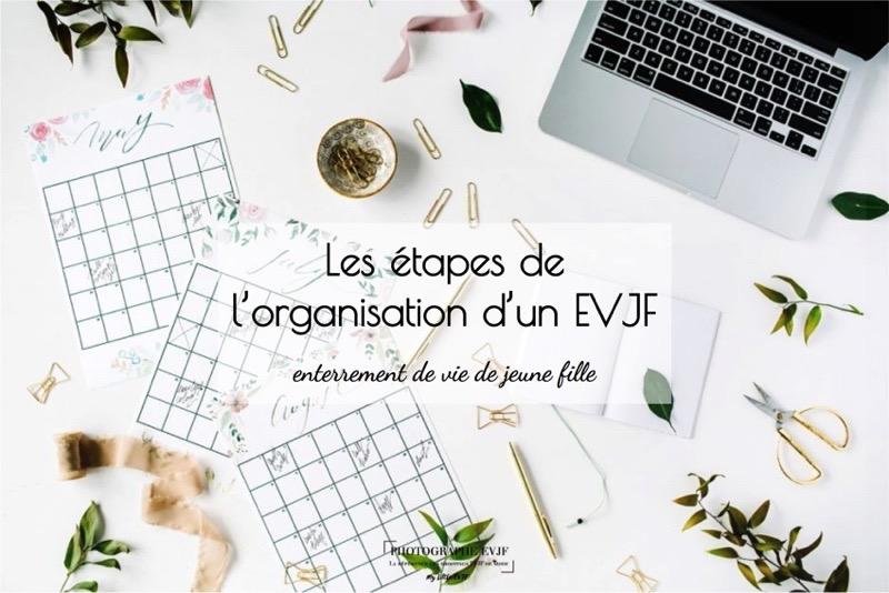 Les étapes de l'organisation d'un EVJF à La Baule