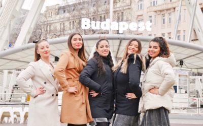 Organiser un EVJF à Budapest