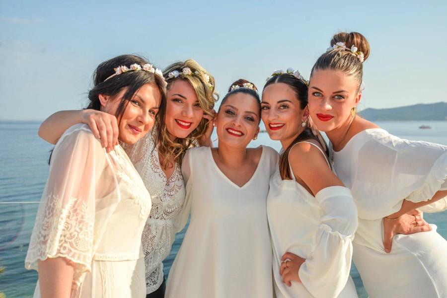 Organiser un evjf à Ibiza