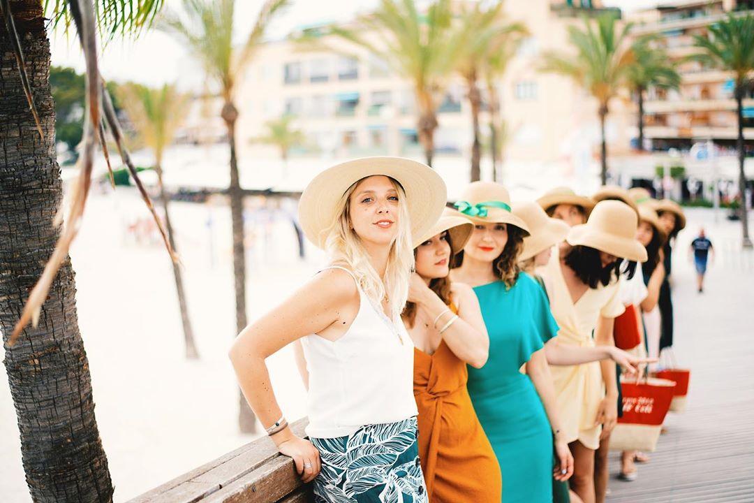 Organiser un evjf à Palma de Majorque