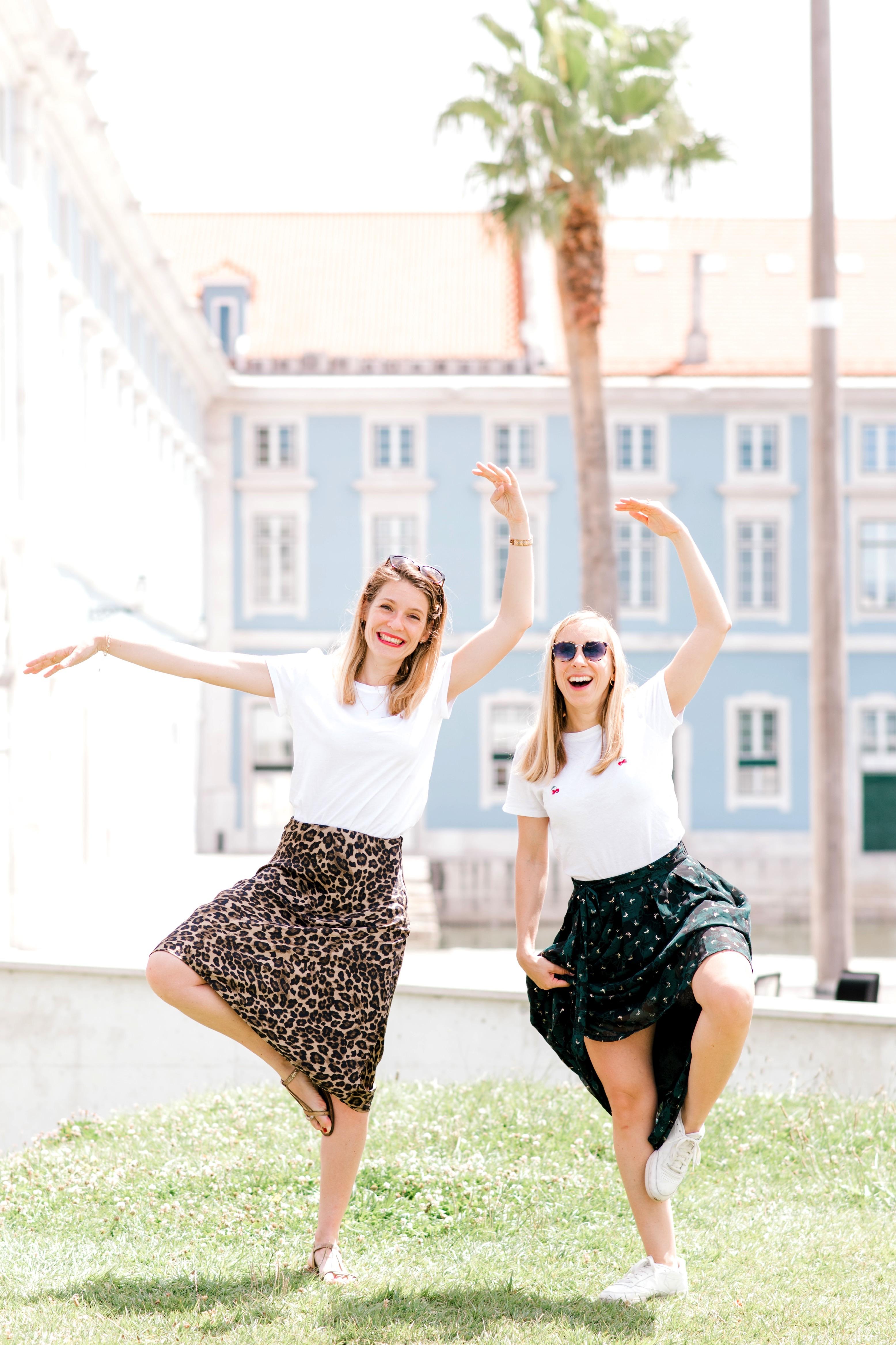 Photographe EVJF Lisbonne