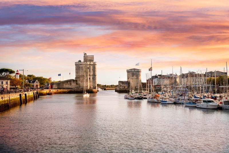 Que faire à La Rochelle pour un evjf
