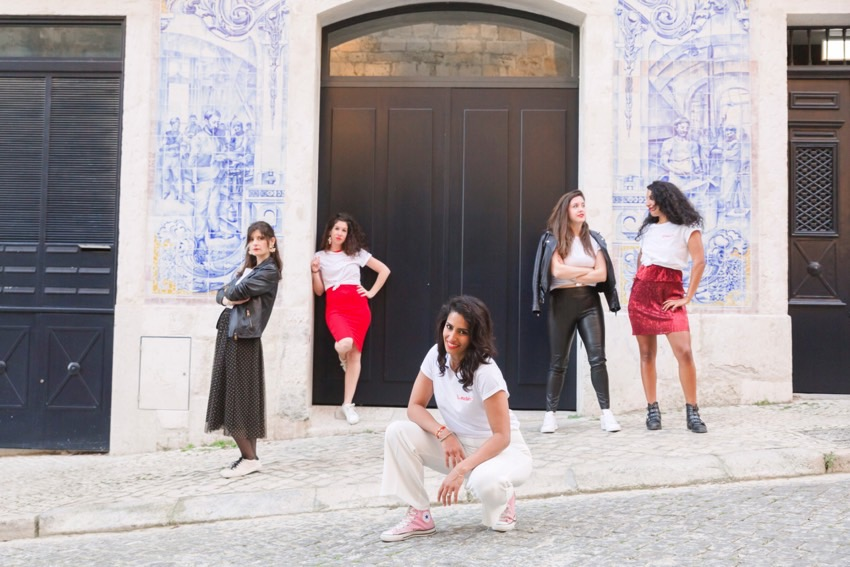 activité evjf Lisbonne