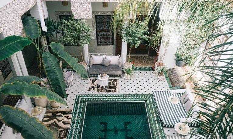 activité evjf marrakech