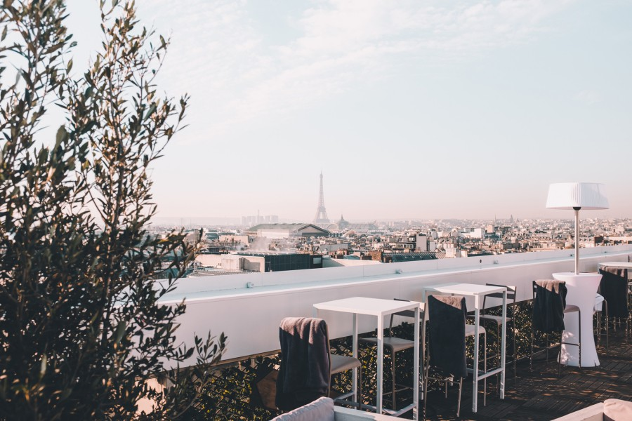 meilleures activités evjf Paris - soirée insolites pour un evjf à Paris