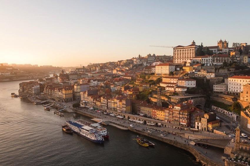 organiser un evjf à Porto