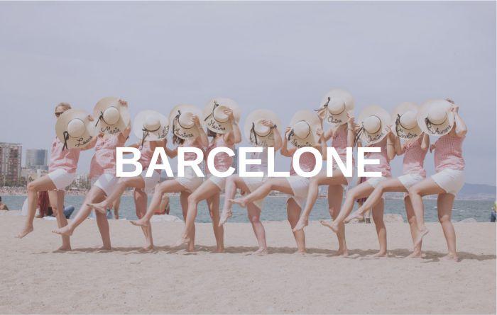 photographe evjf barcelone