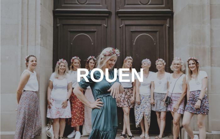 photographe evjf rouen