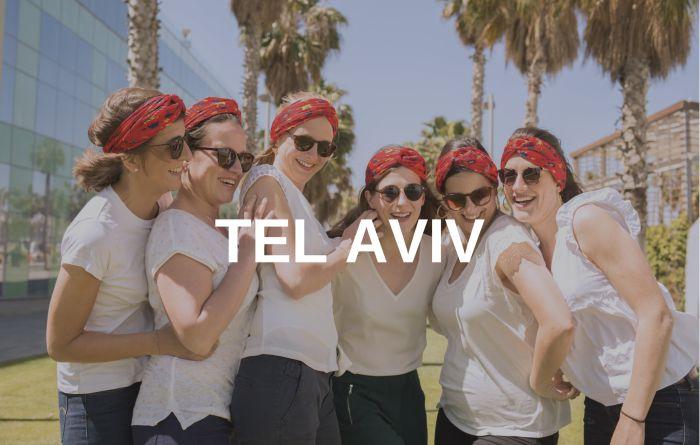 photographe evjf tel aviv