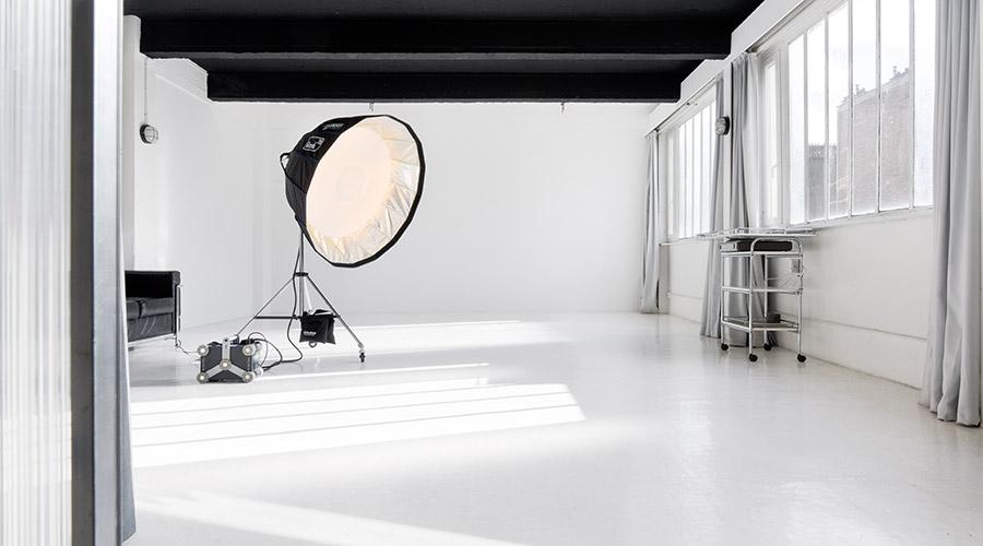 shooting evjf studio Paris
