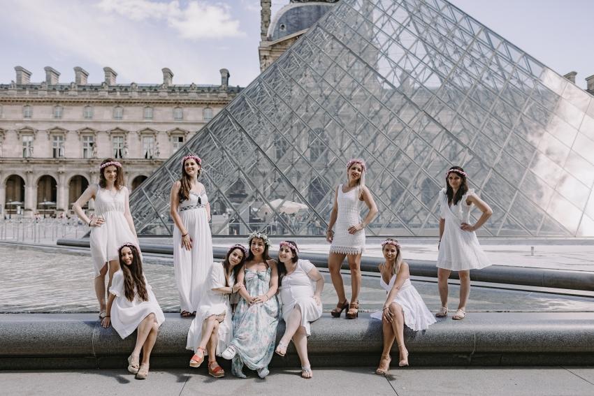 shooting photo Paris 2021